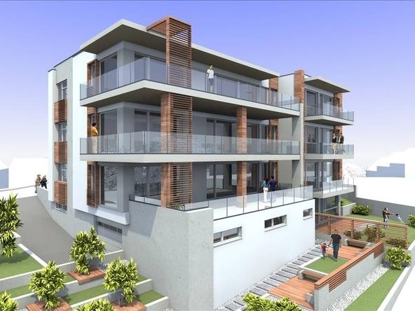 Cluj penthouse 1