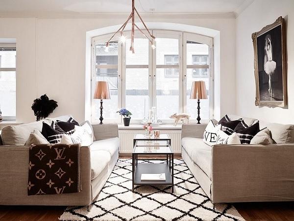 Suedia apartament 1
