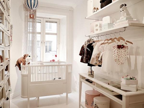 Suedia apartament 10