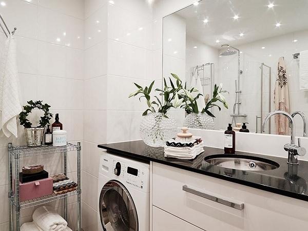 Suedia apartament 12