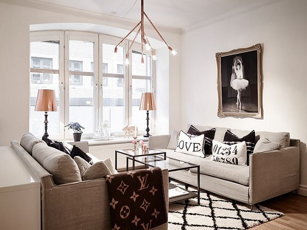 Suedia apartament 4