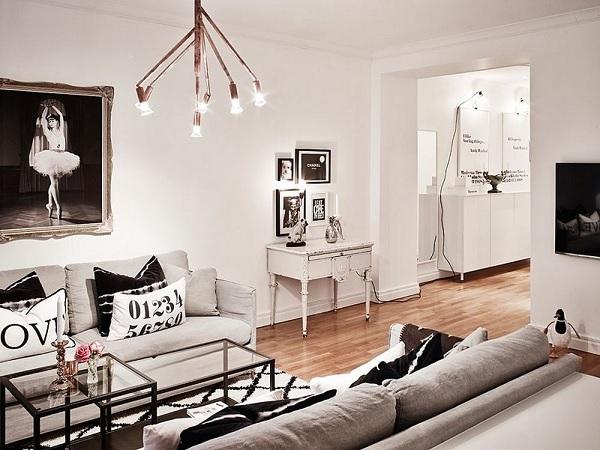 Suedia apartament 5