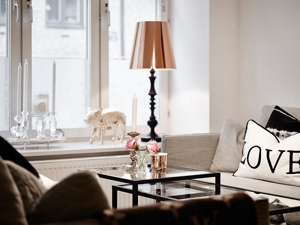 Suedia apartament 6