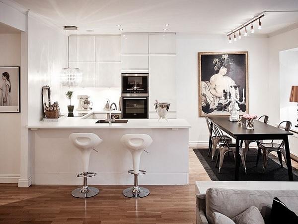 Suedia apartament 7