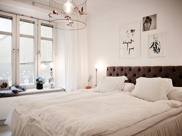 Suedia apartament 8