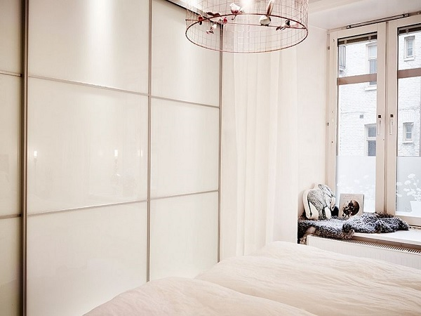 Suedia apartament 9