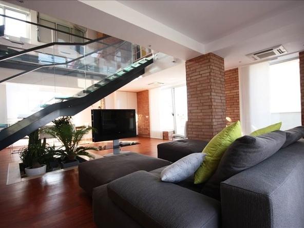 Timisoara penthouse 1