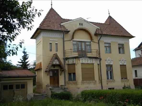Cluj vila 1