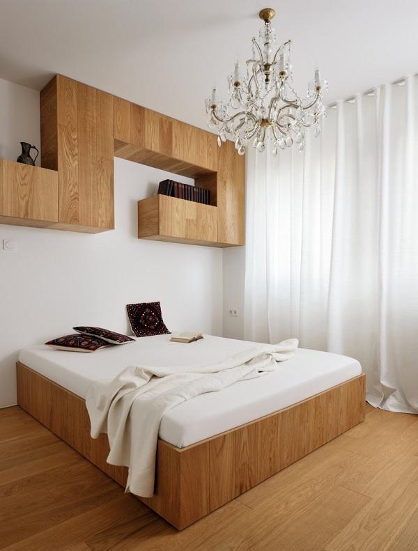 Ljubljana apartment 13
