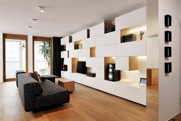 Ljubljana apartment 2