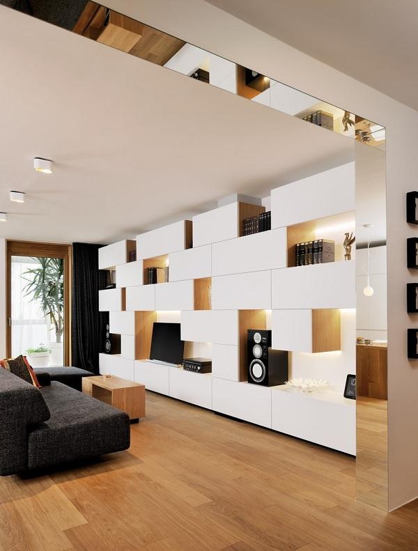Ljubljana apartment 3