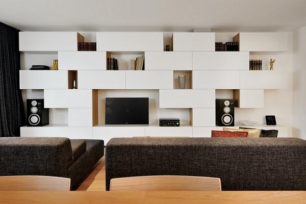 Ljubljana apartment 4