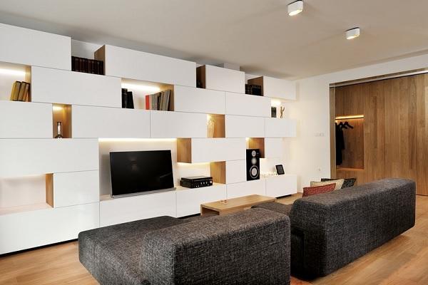Ljubljana apartment 5
