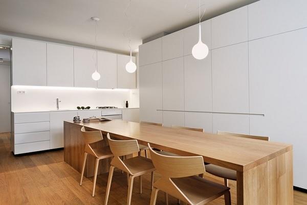 Ljubljana apartment 8