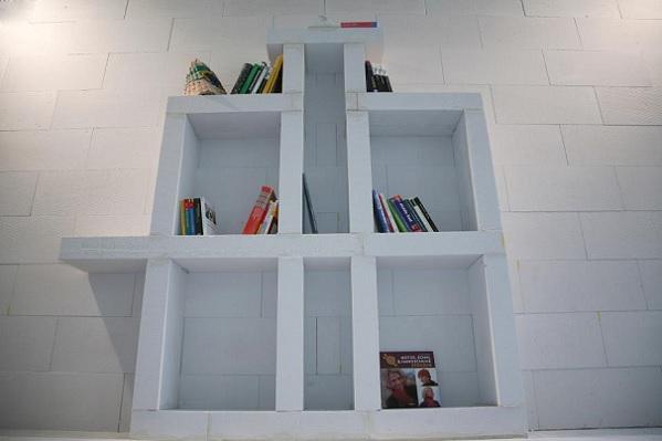 Ytong biblioteca