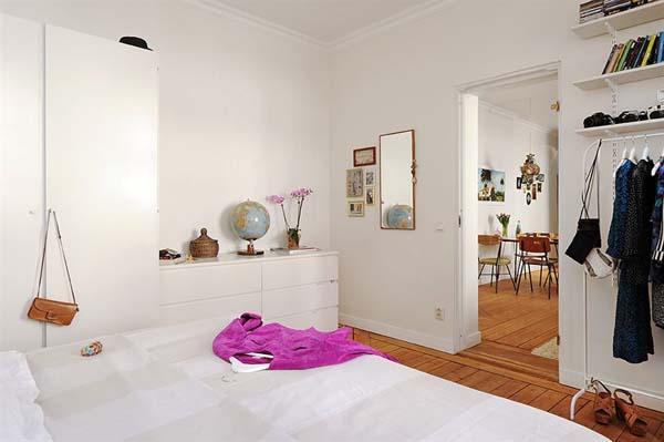 Linnéstaden apartment 10