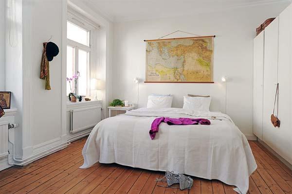 Linnéstaden apartment 11