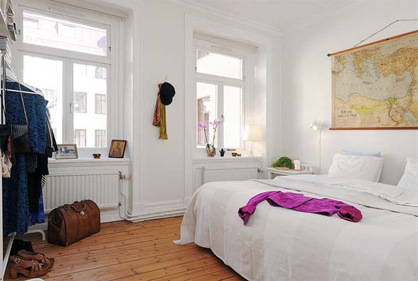 Linnéstaden apartment 12