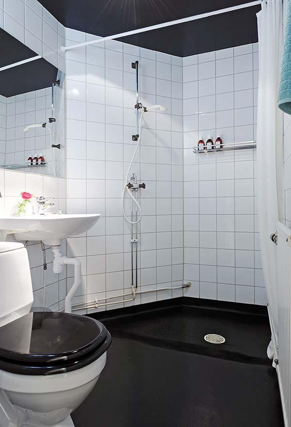 Linnéstaden apartment 13