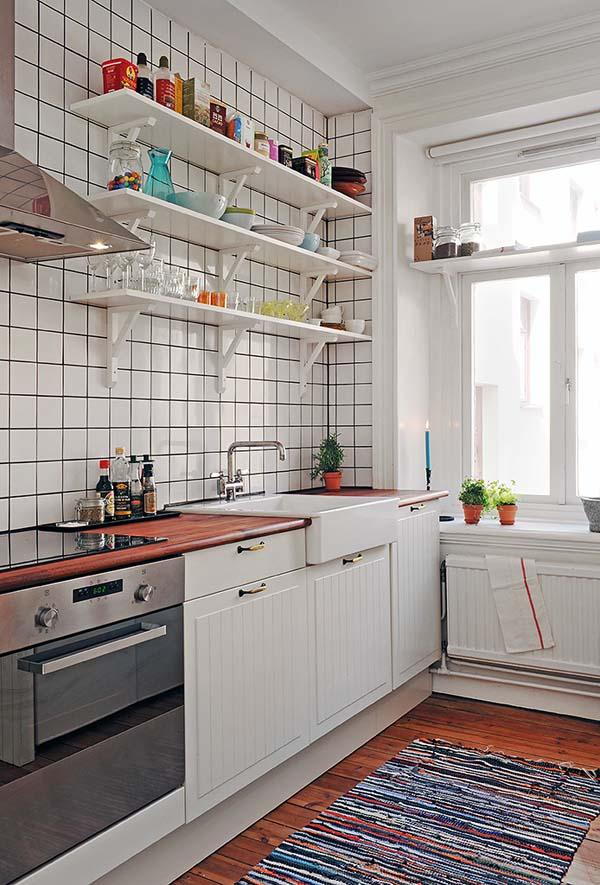 Linnéstaden apartment 6