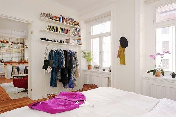 Linnéstaden apartment 9