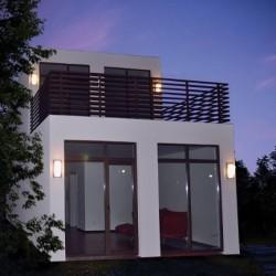 casa modulara 2
