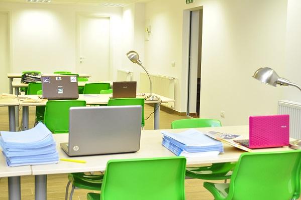 WGS sala de studiu 2