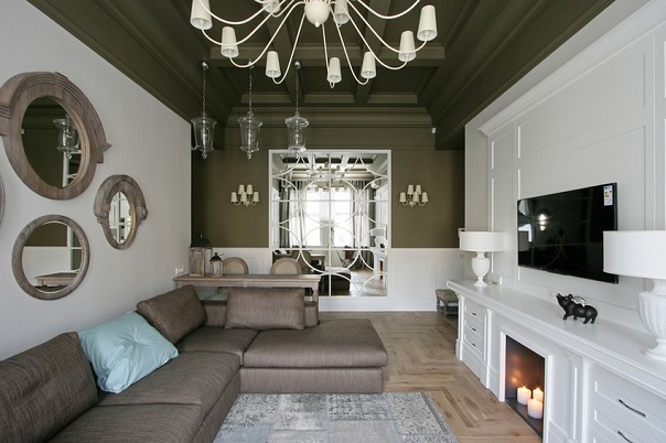 eclectic apartment 2