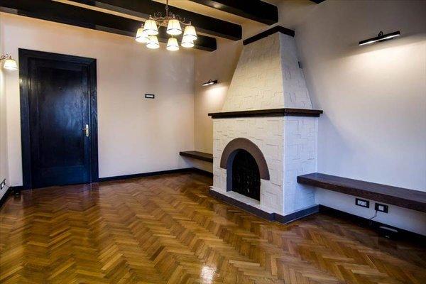 Dorobanti apartament 3