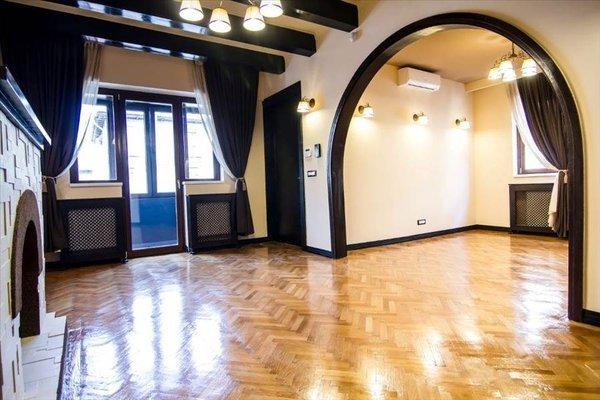 Dorobanti apartament 4