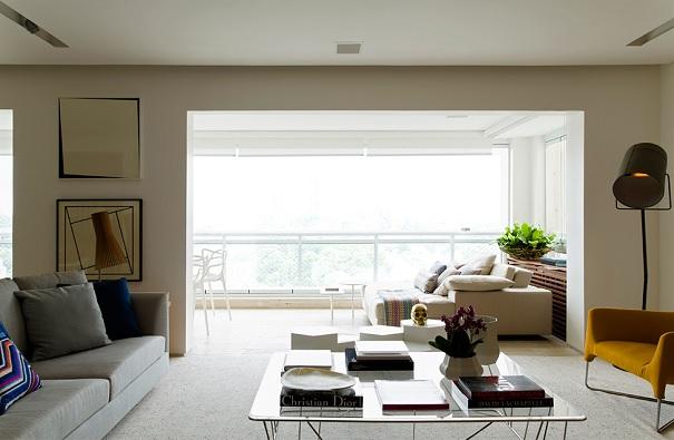 Panamby apartament 3