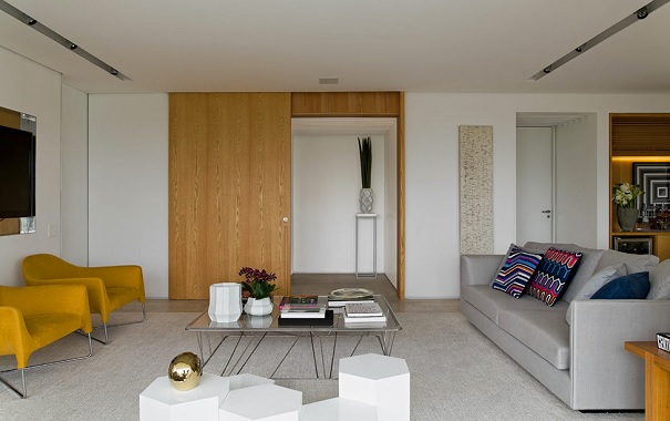 Panamby apartament 5