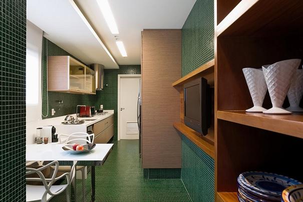 Panamby apartament 9