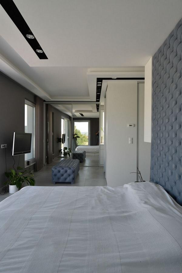 Budapest penthouse 10