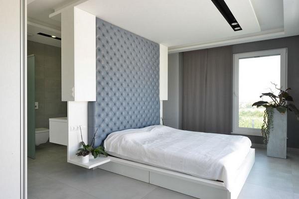 Budapest penthouse 13