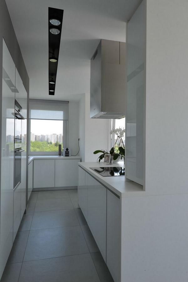 Budapest penthouse 8