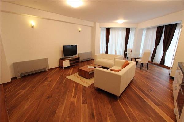 Lotus Residence 2 camere 1