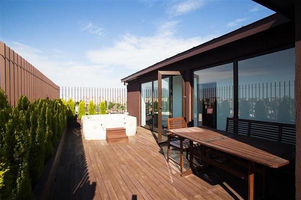 Penthouse Vitan 4