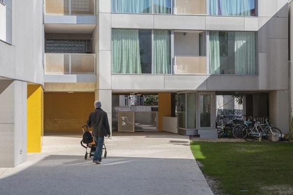 Urban Spaces 5