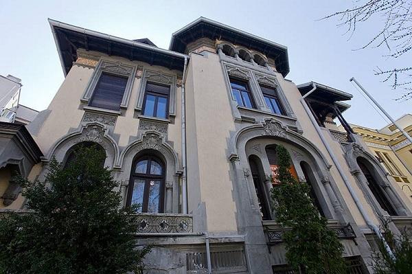 Vila Ioanid 1