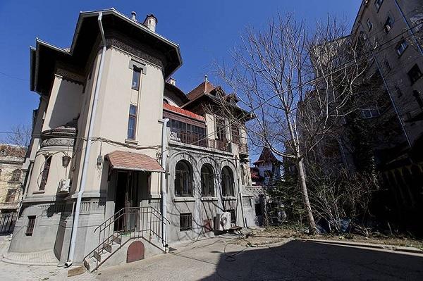 Vila Ioanid 2