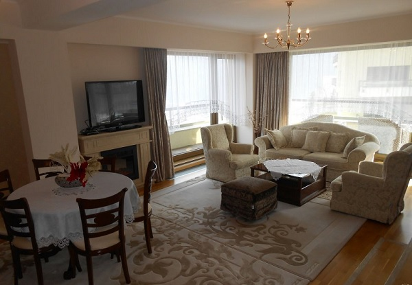 Bellevue Residence ap 1