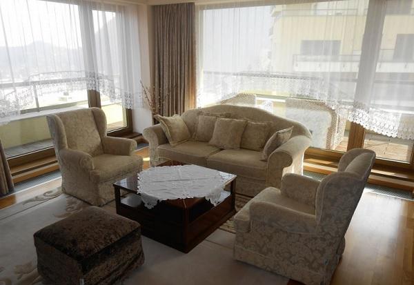 Bellevue Residence ap 3