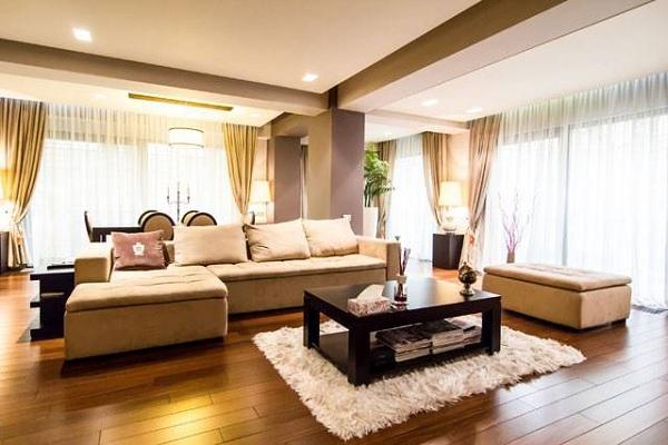 Floreasca apartament 1
