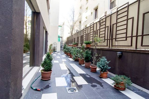 Floreasca apartament 13