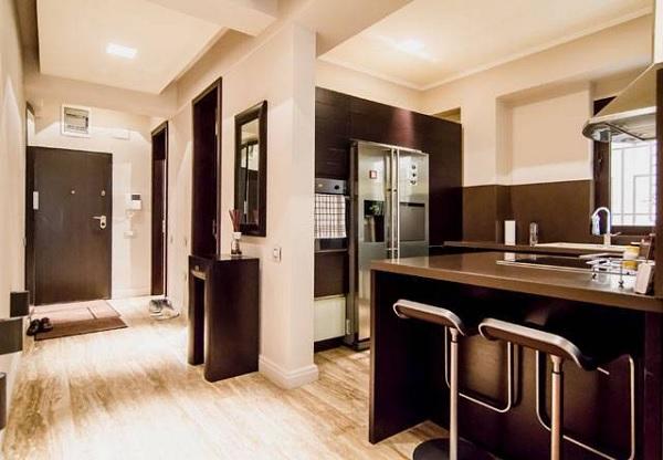Floreasca apartament 4