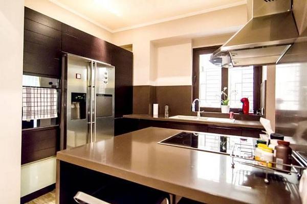 Floreasca apartament 6