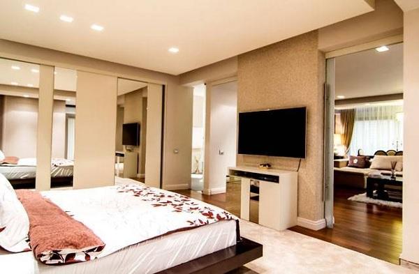 Floreasca apartament 9