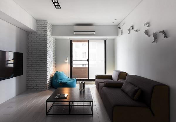 No 2 Taiwan apartment 1