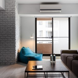 Simplu. Modern. Cu bun-gust. Inspiraţie pentru un apartament tipic românesc